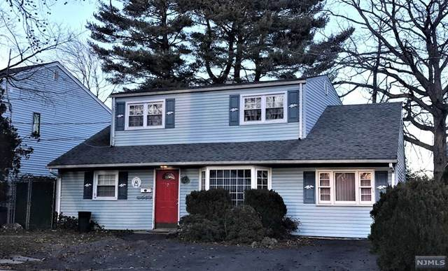 169 Howard Avenue, Rochelle Park, NJ 07662 (MLS #20013217) :: RE/MAX RoNIN