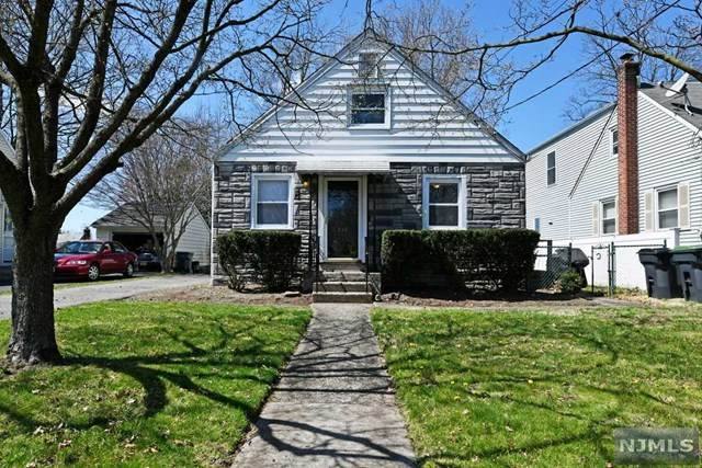 348 S Prospect Avenue, Bergenfield, NJ 07621 (MLS #20013218) :: RE/MAX RoNIN