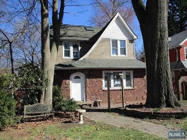 1089 Sussex Road, Teaneck, NJ 07666 (#20013239) :: Bergen County Properties