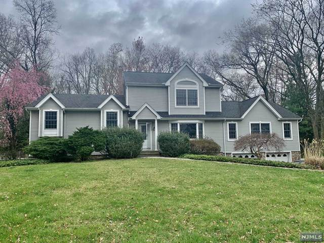 650 Jones Road, River Vale, NJ 07675 (MLS #20013273) :: The Dekanski Home Selling Team