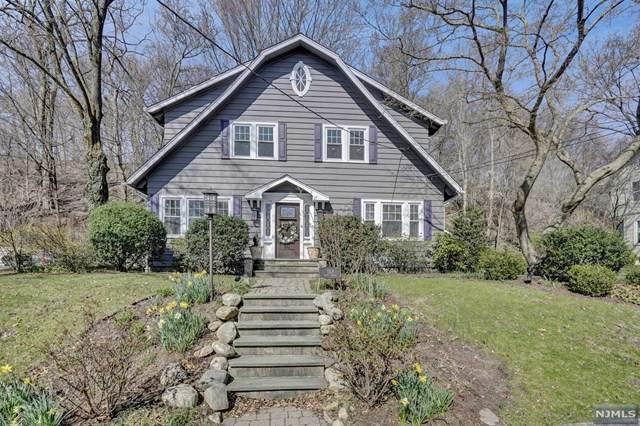 552 Cliff Street, Ridgewood, NJ 07450 (MLS #20013282) :: The Dekanski Home Selling Team