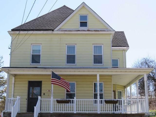 50 Franklin Avenue, Rockaway Boro, NJ 07866 (MLS #20013327) :: The Sikora Group