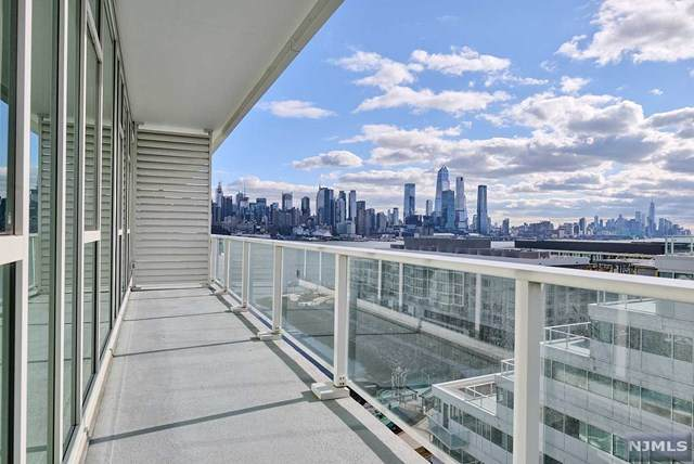 800 Ave At Port Imperial #1006, Weehawken, NJ 07086 (#20013361) :: Nexthome Force Realty Partners