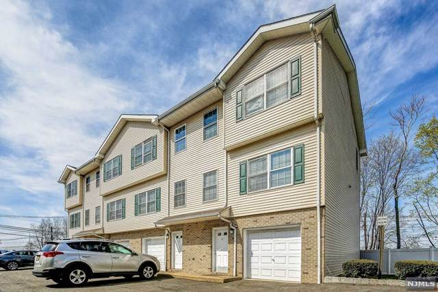 596 Harrison Avenue #4, Lodi, NJ 07644 (MLS #20013503) :: RE/MAX RoNIN