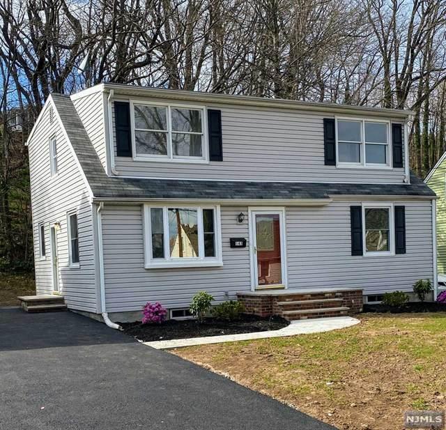 143 Burr Place, Hasbrouck Heights, NJ 07604 (#20013530) :: NJJoe Group at Keller Williams Park Views Realty