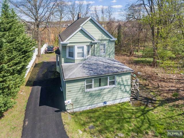 324 Main Street, Millburn, NJ 07041 (MLS #20013573) :: The Sikora Group