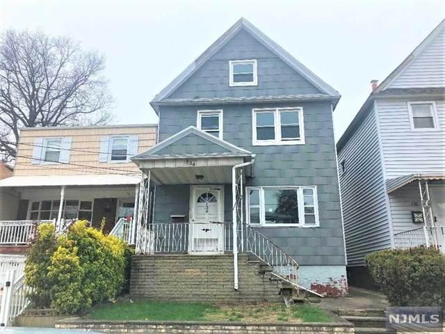 134 W 51st Street, Bayonne, NJ 07002 (#20013628) :: Bergen County Properties
