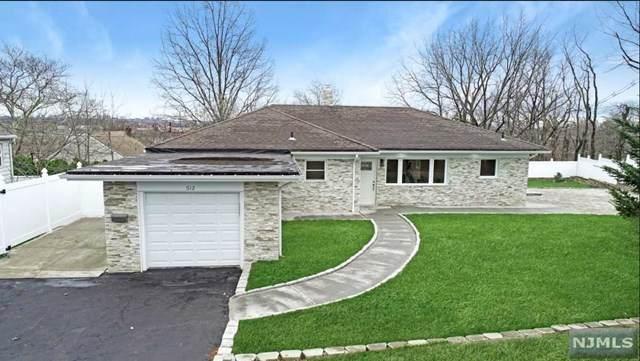 512 Burton Avenue, Hasbrouck Heights, NJ 07604 (#20013776) :: NJJoe Group at Keller Williams Park Views Realty
