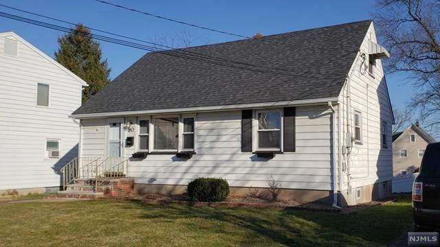 80 Mount Cedar Avenue, Wallington, NJ 07057 (MLS #20013901) :: The Sikora Group