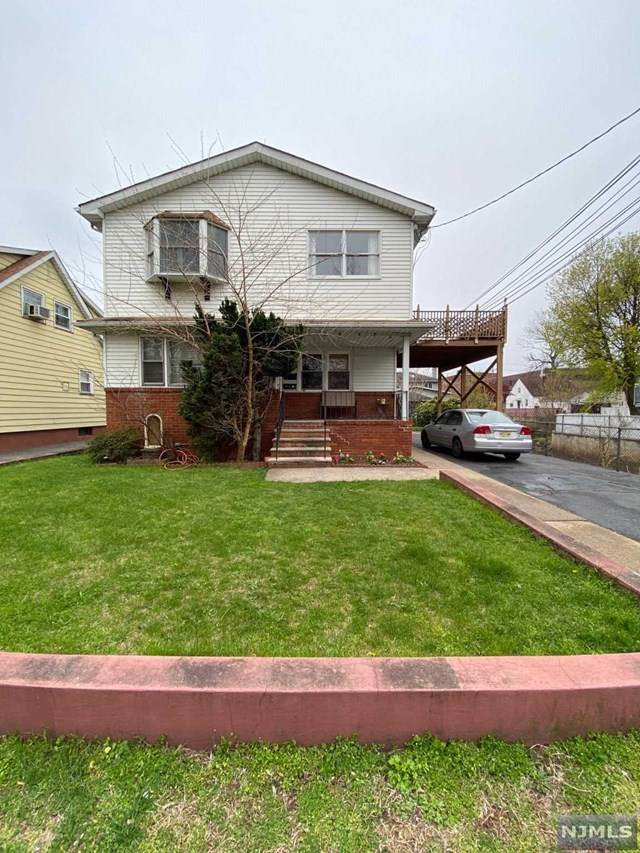 166 Martha Avenue, Elmwood Park, NJ 07407 (MLS #20014248) :: The Sikora Group