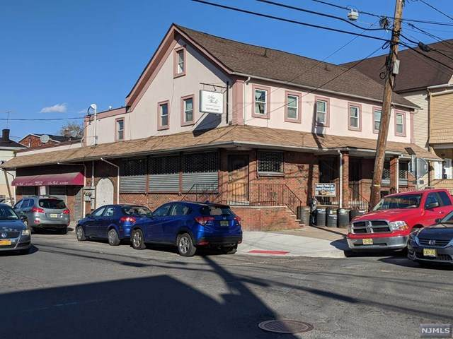 461-463 Marshall Street, Elizabeth, NJ 07206 (MLS #20014340) :: The Sikora Group