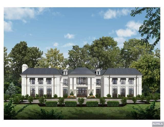 23 Stone Tower Drive, Alpine, NJ 07620 (#20014595) :: Proper Estates