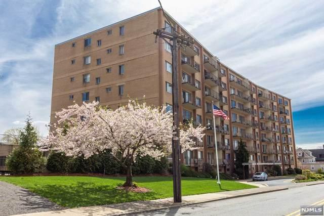 265 Main Street #203, Ridgefield Park, NJ 07660 (MLS #20014626) :: The Sikora Group