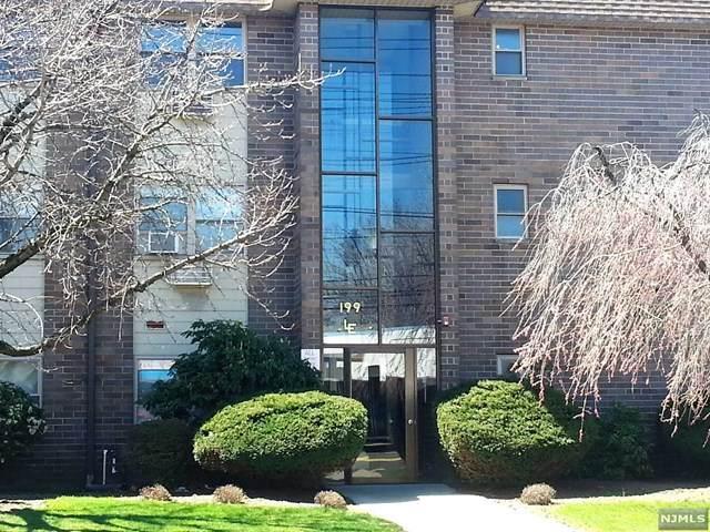 205 Bergen Turnpike 1L, Ridgefield Park, NJ 07660 (MLS #20014703) :: The Sikora Group