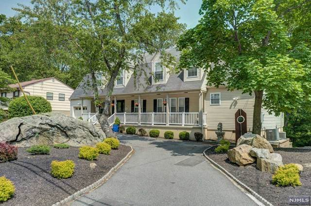 195 W Lake Shore Drive, Rockaway Township, NJ 07866 (MLS #20014813) :: William Raveis Baer & McIntosh