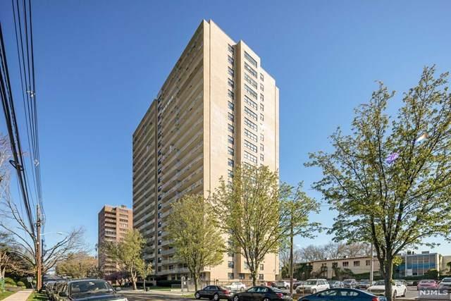 285 Aycrigg Avenue 7A, Passaic, NJ 07055 (MLS #20014824) :: The Sikora Group