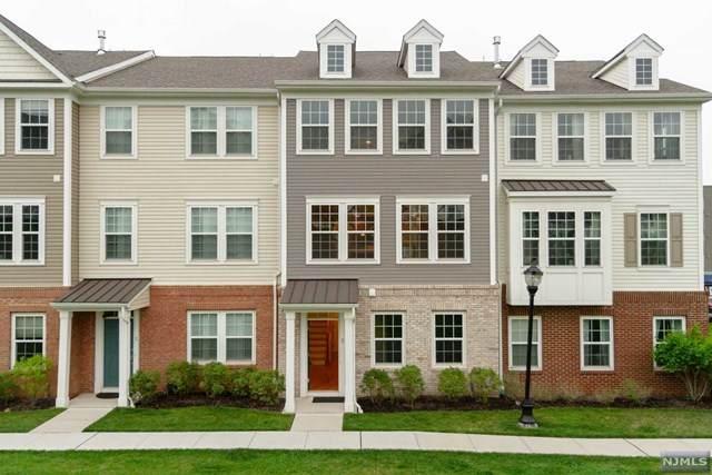 3 Eisenhower Lane, Wood Ridge, NJ 07075 (MLS #20015048) :: The Sikora Group
