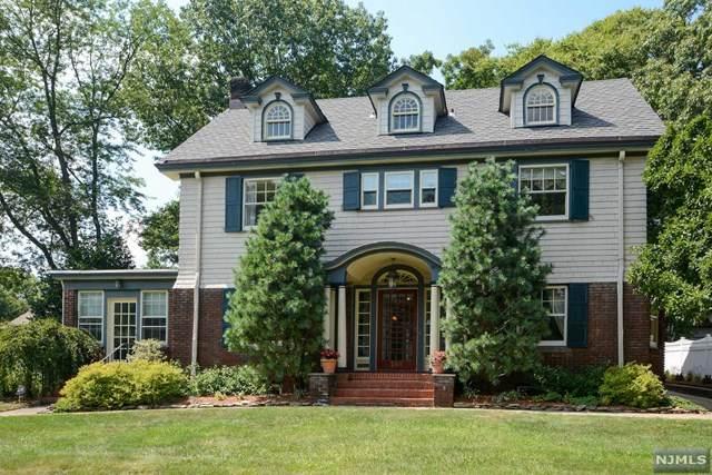 264 Ridgewood Avenue, Glen Ridge, NJ 07028 (MLS #20015055) :: The Sikora Group