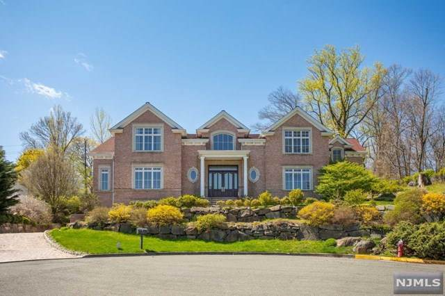 51 Mcdermott Way, Englewood Cliffs, NJ 07632 (MLS #20015081) :: William Raveis Baer & McIntosh