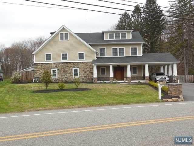 12 Valley Road, Boonton Township, NJ 07005 (MLS #20015094) :: The Lane Team