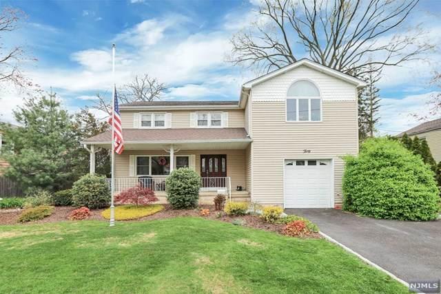 30 Pavonia Avenue, Emerson, NJ 07630 (MLS #20015157) :: William Raveis Baer & McIntosh