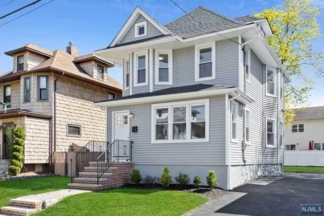 43 Edwin Street, Ridgefield Park, NJ 07660 (MLS #20015162) :: The Sikora Group
