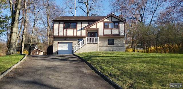 28 White Birch Road, Vernon, NJ 07418 (MLS #20015199) :: William Raveis Baer & McIntosh