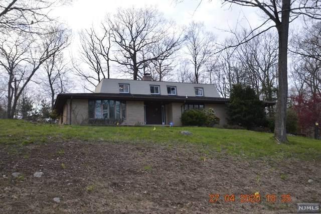 801 Trailing Ridge Road, Franklin Lakes, NJ 07417 (#20015282) :: Proper Estates