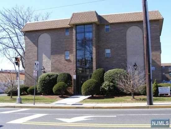 205 Bergen Turnpike 1N, Ridgefield Park, NJ 07660 (#20015433) :: Proper Estates