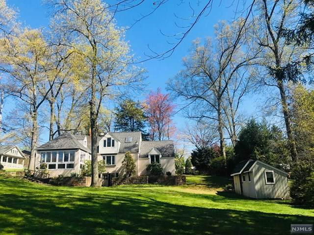 26 Columbus Road, Demarest, NJ 07627 (#20015448) :: Proper Estates