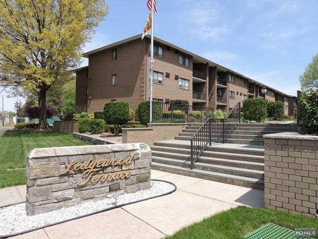 460 Liberty Street 105B, Little Ferry, NJ 07643 (MLS #20015514) :: The Sikora Group