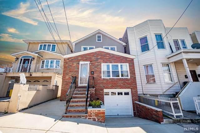 50 Grant Street, Fairview, NJ 07022 (MLS #20015712) :: The Sikora Group