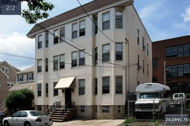 103-105 Devon Street, Kearny, NJ 07032 (MLS #20015746) :: The Sikora Group