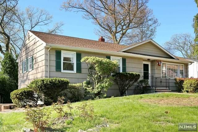 2 S Dacotah Avenue, Rockaway Township, NJ 07866 (MLS #20015783) :: The Sikora Group