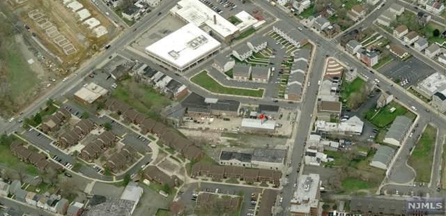 299-307 N Willow Street, Trenton, NJ 08618 (MLS #20015908) :: Team Braconi   Christie's International Real Estate   Northern New Jersey