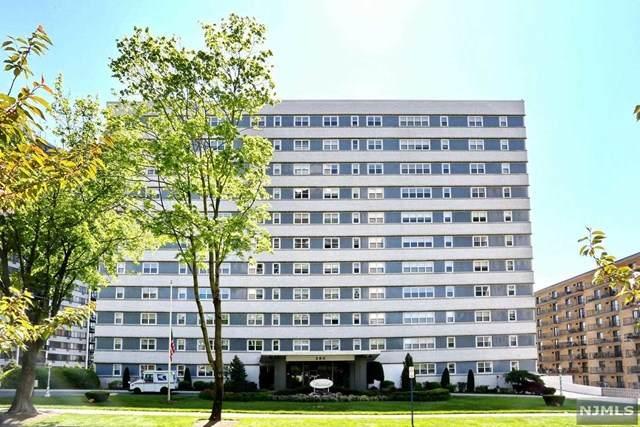 280 Prospect Avenue 3J, Hackensack, NJ 07601 (#20015946) :: Proper Estates