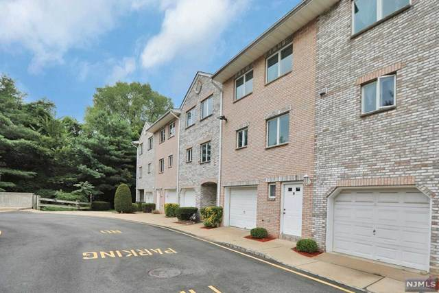 147 Schor Avenue #7, Leonia, NJ 07605 (MLS #20015949) :: The Sikora Group