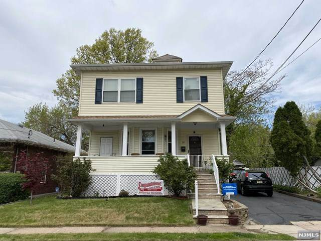 29 E Central Avenue, Bergenfield, NJ 07621 (MLS #20016088) :: The Sikora Group