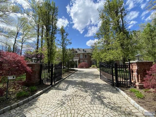 15 Allison Road, Alpine, NJ 07620 (#20016092) :: Proper Estates