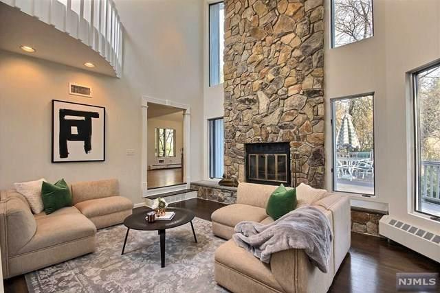 92 Orchard Road, Demarest, NJ 07627 (#20016117) :: Proper Estates