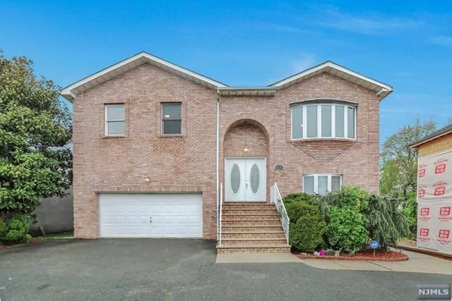 559 Schuyler Avenue, North Arlington, NJ 07031 (MLS #20016159) :: The Sikora Group
