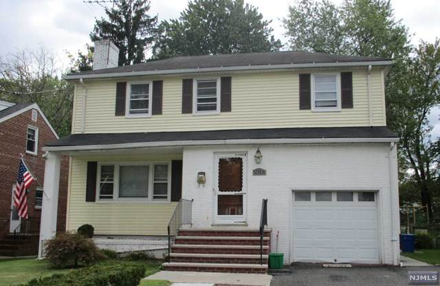 215 Linden Avenue, Verona, NJ 07044 (MLS #20016189) :: The Sikora Group