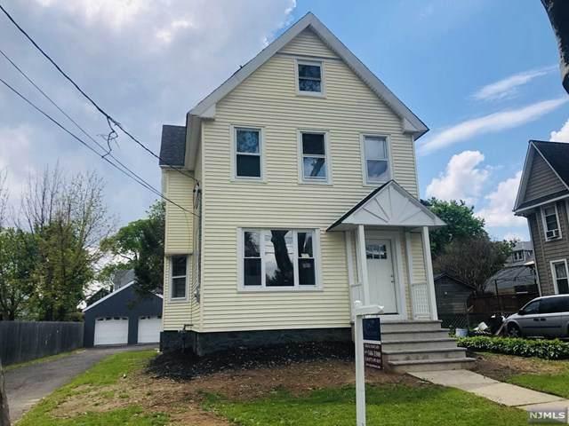 109 Christie Street, Ridgefield Park, NJ 07660 (#20016275) :: Proper Estates