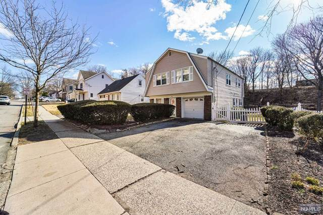 461 Central Avenue, Hackensack, NJ 07601 (MLS #20016310) :: The Sikora Group