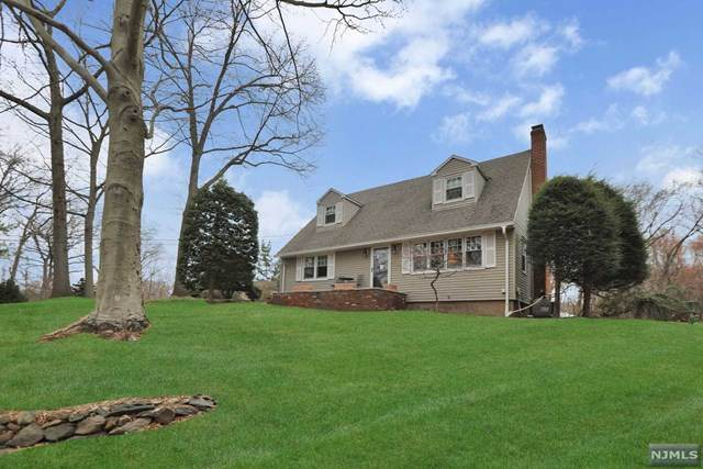 330 Old Tappan Road, Old Tappan, NJ 07675 (#20016331) :: Bergen County Properties