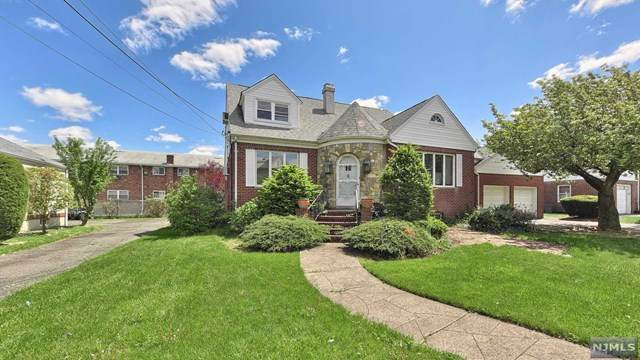 262 Corabelle Avenue, Lodi, NJ 07644 (MLS #20016421) :: RE/MAX RoNIN