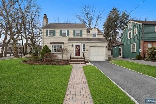 137 Morningside Road, Verona, NJ 07044 (MLS #20016488) :: The Sikora Group