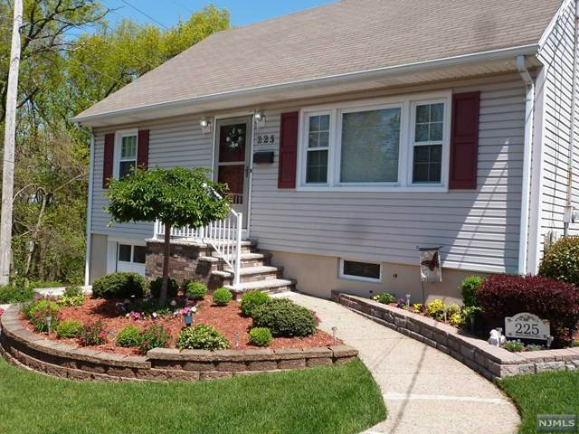 225 Marlboro Road, Wood Ridge, NJ 07075 (MLS #20016497) :: The Sikora Group