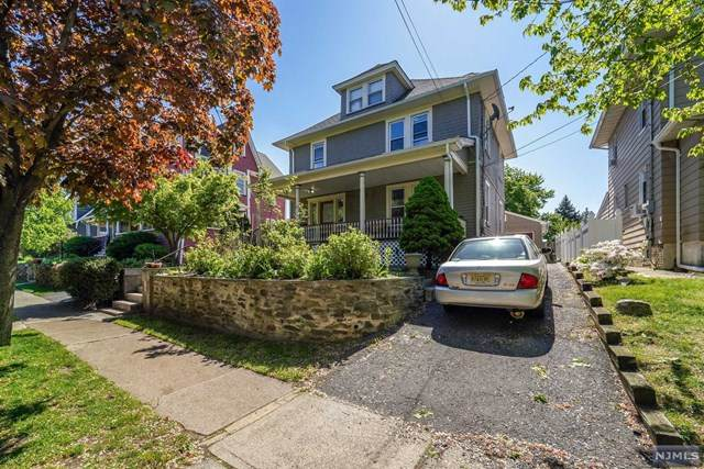 41 Montross Avenue, Rutherford, NJ 07070 (MLS #20016582) :: The Sikora Group