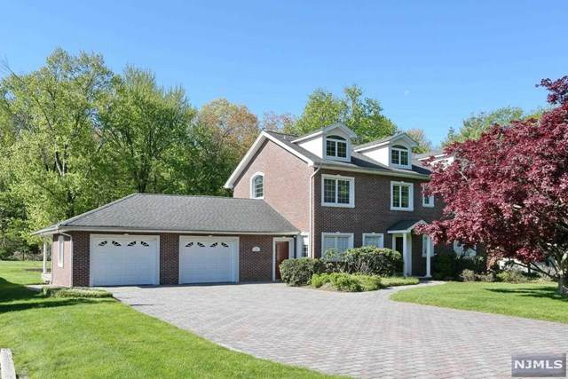 119 Old Tappan Road, Old Tappan, NJ 07675 (MLS #20016585) :: William Raveis Baer & McIntosh